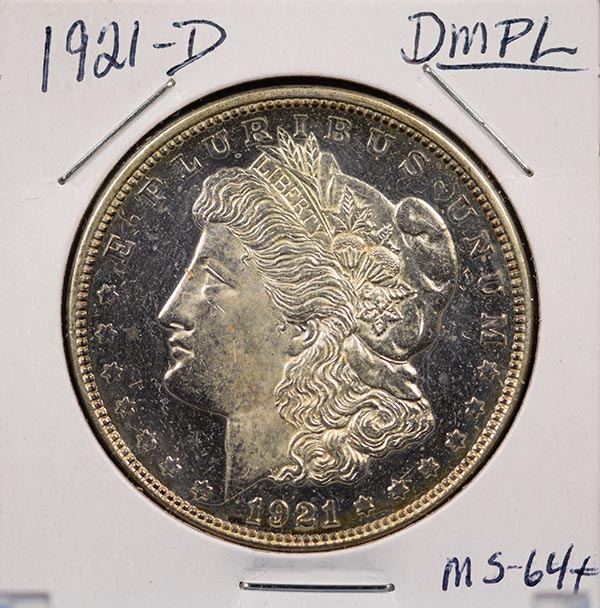 no fooling - featured coin