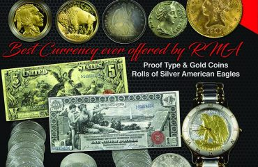 May 19th Coin Auction